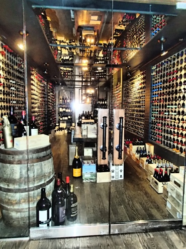 Can I have this win cellar?