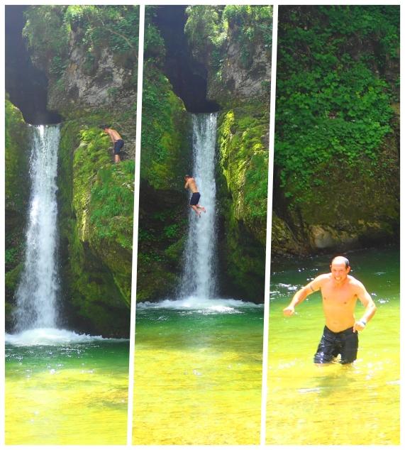Estep jump